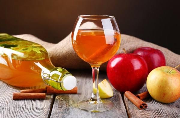 Домашнее вино из разных ягод